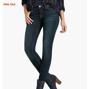 Lucky Brand Layla Skinny Jeans
